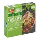 Fry's Vegetarian Mince with Vegan Gravy 380g