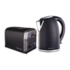 Russell Hobbs Breakfast Pack Matt Black