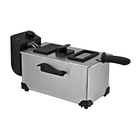 Sunbeam Stainless Steel Deep Fat Fryer 3.5l