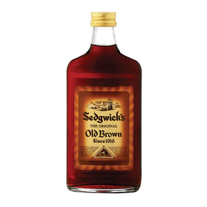 Sedgwick Old Brown Sherry 375ml
