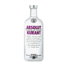 Absolut Kurrant Vodka 750ml