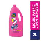 Vanish Stain Remover Liquid 2l