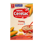 Nestle Crerelac Infant Honey Cereal 500g