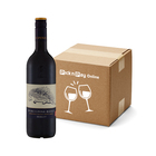Porcupine Ridge Merlot 750ml x 6