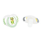 Tommee Tippee Close To Nature Fun Soother 0-6 Months