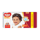 Huggies Gold Unisex Giga Bag S4 132ea