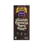 First Choice Chocolate Flavoured Dairy Dessert 1l