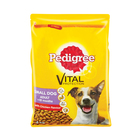 Pedigree D/food Sml Dry Chicken 4 Kg