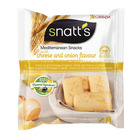 Snatts Tomato & Oregano Bread Sticks 35g