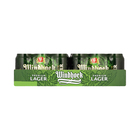 Windhoek Lager Cans 330ml x 24