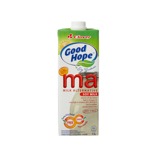 Goodhope Ma Soy Milk Alternative 1 Litre