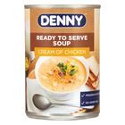 Denny Cream Of Chicken Soup 400g