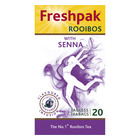 Freshpak Wellness Ginseng Te a Senna 20ea