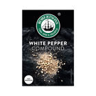 Robertsons White Pepper Compound Refill 50g
