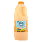 PnP Low Fat Apricot Flavoured Yoghurt based Dairy Snack 2l