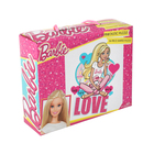 Barbie Shaped Floor Puzzle 36 Piece