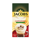 Jacobs Cappuccino Reduced Sugar 10 x 14g