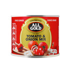 All Gold Tomato & Onion Mix 215g