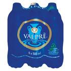Valpr'e Still Spring Water 500ml x 6