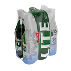 Castle Lite Beer 340ml x 6