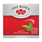 Five Roses Tagless Teabags 100s x 48