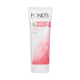 Ponds Perfect Colour Complex Facial Foam 100ml