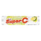 Super C Lemon And Lime Roll