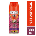 Mortein Ultra Fast Multi Insect Killer Floral Burst 300ml