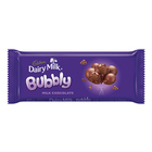 Cadbury Dairy Milk Bubbly 87g