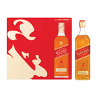Johnnie Walker Red Label Whisky 750ml x 12