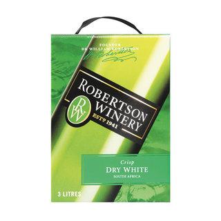 Robertson Crisp Dry White 3 l