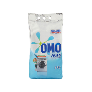 OMO Automatic Washing Powder 5kg