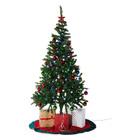 Santa's Village Tree Green 1.5m