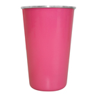 Leisure Quip Tumbler Cherise Pink 330ml