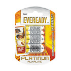 Eveready Alkaline Aaa 6