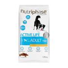 Nutriphase Premium Dog Food Adult Large Chicken & Rice 1.75kg
