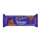 Cadbury Wafer Milk Chocolate 180gr