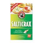 Bakers Salticrax 400g