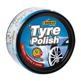 Shield Tyre Polish 400ml