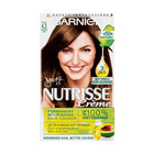 Garnier Nutrisse 4.3 Cappuccino Hair Colour