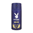 Playboy Deodorant London Knights 150ml