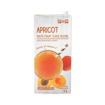 e5a72fd289 PnP Apricot Juice 1l