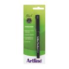Artline Fineliner 0.4 Black