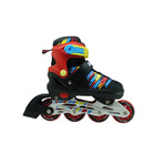 Invader Inline Skate Size 4-7