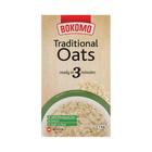 Bokomo Traditional Oats 1kg
