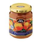 All Gold Connoisseur Royal Apricot Jam 320g