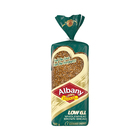 Albany Superior Whole Wheat Brown Bread Low GI 800g