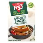 Fry's Vegan Breakfast Banger 300g