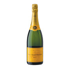 Veuve Clicquot Yellow Label Champagne 750ml