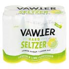 Vawter Hard Seltzer Lemon & Lime CAN 300ml x 6